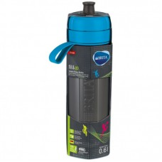 Бутылка Fill&Go голубая мягкая BRITA