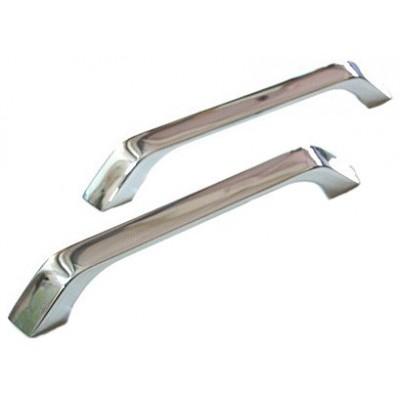 Ручки к стальным ваннам 208 мм BLB Universal, Anatomica