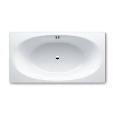 Ванна стальная KALDEWEI 1900*1000 ELLIPSO DUO mod.230 (easy cleaning finish), alpine white