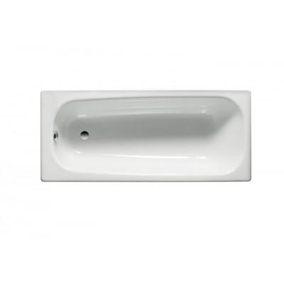 Ванна стальная CONTESA 160*70 белая