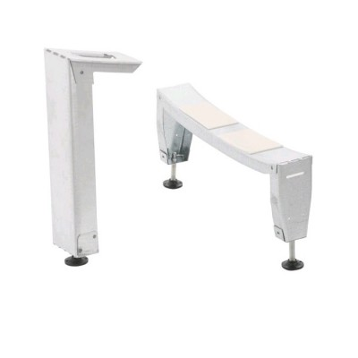 Ножки Koller Pool A05ER0S30 105 для сидячих ванн