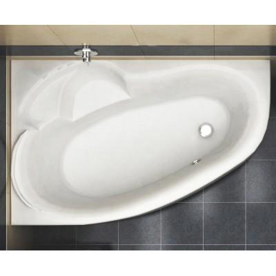 Ванна акриловая Koller Pool Karina170х110 L