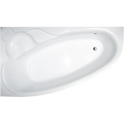 Ванна акриловая Koller Pool Nadine 170х100 P