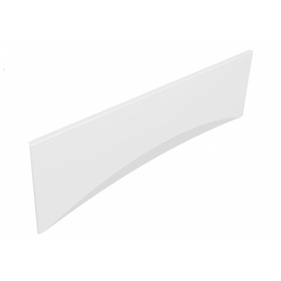 Панель фронтальная VIRGO 170, белый, Сорт 1
