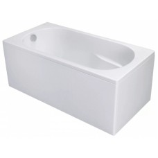 Акриловая ванна Genova-N 160x70