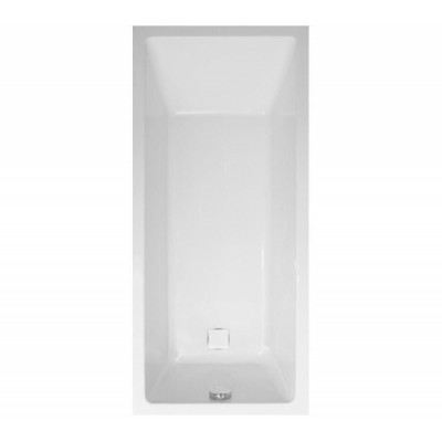 Акриловая ванна VAGNERPLAST CAVALLO 180x80 bianco
