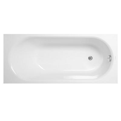 Акриловая ванна VAGNERPLAST KASANDRA 150х70 bianco