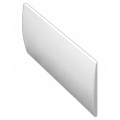 Универсальная фронтальная панель VAGNERPLAST 150х55 bianco + крепеж 09