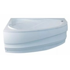 Фронтальная панель к ванне Pandora 165x110 левая