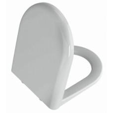 Zentrum унитаз сиденье DP-белый