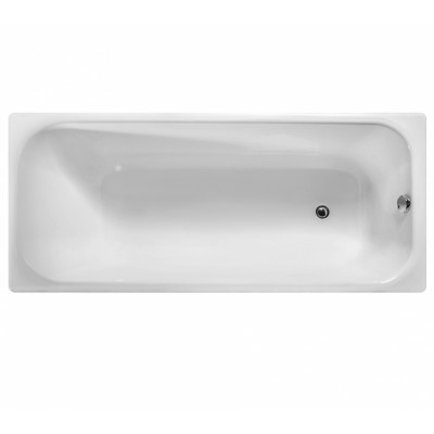 Ванна чугун 160х70