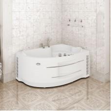 Акриловая ванна Radomir Ирма-1, 169х110х66, 320 л