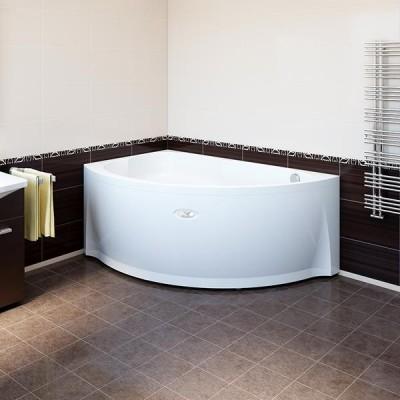 Акриловая ванна Radomir Модерна 160х100х67 320 л