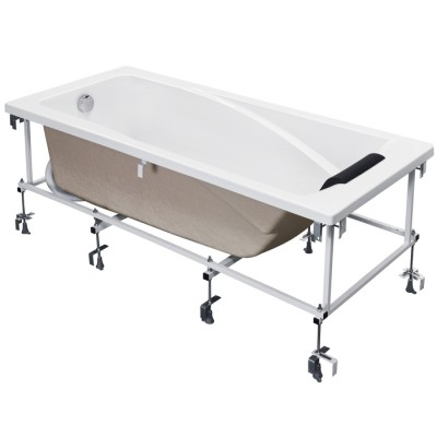 Монтаж комплект к акриловой ванне SURESTE 170x70