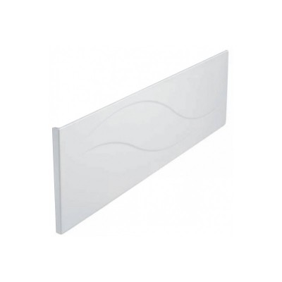 Панель фронтальная Jika для акриловых ванн Clavis, Floreana 170 см