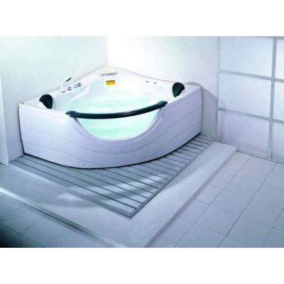 Ванна TS-2121 152*152*69 (смеситель,подголовник,сифон)