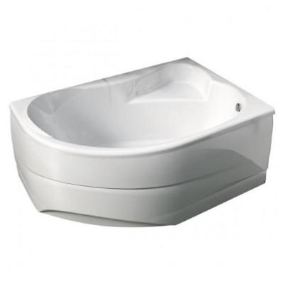 """Ванна акриловая Ялта MIRSANT """"Premium"""" 150*100 левая"""