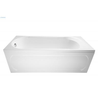 Акриловая ванна Libra S170.70.A (20) +рама 170