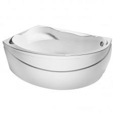Акриловая ванна Catania.A.160.110.(L) (7) + рама 160