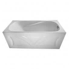 Акриловая ванна Classic S160.70.A (20) +рама 160