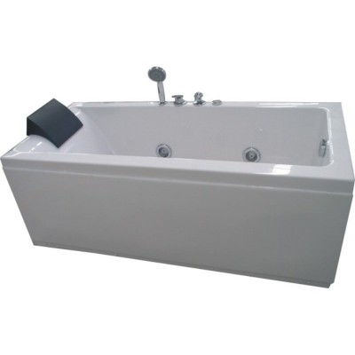 Ванна AT-9012 170*75*60,5 левая