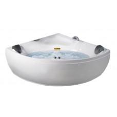 Ванна TS-0936 130*130*61 см  угловая акриловая