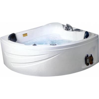 Ванна TS-1515 152*152*66 (смеситель,подголовник,сифон) в сборе