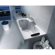 Акриловая прямоугольная ванна SURESTE 170х70