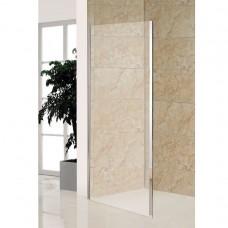 Боковая стенка Eger 599-W90 прозрачная, 90 см, для комплектации с дверями 599-150, 599-164