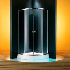 Душевая кабина Koller Pool NF90 900x900x1850 chrome; grape