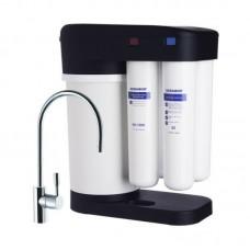 Автомат питьевой воды Аквафор Морион DWM-102S (Black Edition)