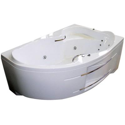 Ванна акрил Индиго-3+каркас+слив-перелив+2ручки
