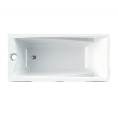 Ванна Орнела, 150х70х67, 210 л правая