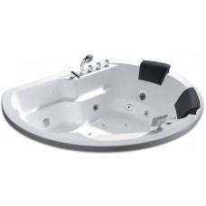 Гидромассажная ванна G9053K 1850x1620x740