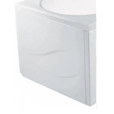 Панель боковая для ванны FLOREANA XL 160х75 правая