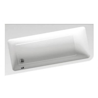 Ванна 10` 170x100 P белая
