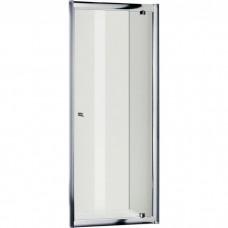 Душевая дверь RGW PA-05 90*185, хром, прозрачное, 5 мм (86-91) (Easy)