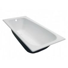 Универсал Классик чугун.ванна 150х70 + комплект ножек