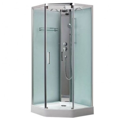 Душевая кабина TS-6032 95*95*210 прозрачное стекло