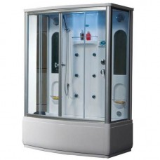 Душевая кабина AG8015 1500*830*2150 GL09